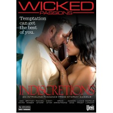 Wicked Passions - Indiscretions