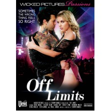Wicked Passions - Off Limits